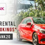 ZoomCar Exclusive offer for Axis Bank Customers – 20% off on all bookings