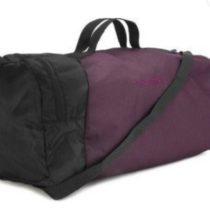 Wildcraft Active Purple Gym Bag