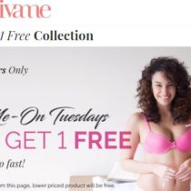 Zivame Buy 1 Get 1 Free Collection