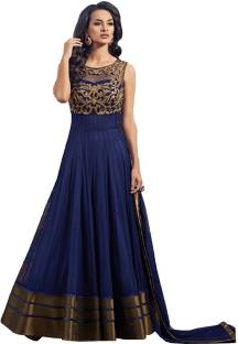 Min 50% off on Sarees and Dress Materials from Flipkart