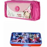 Pencil Pouch, Pencil Box & Stationery Set Online