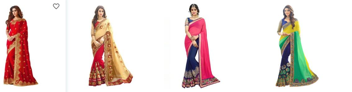 Buy Sarees at Low Prices – Upto 70% Off on Snapdeal