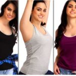 Clovia offers on camisoles, racerbacks, tanktops @ 2 Camisoles @ 499