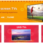 Top LED  TVs in india from best brands and best prices online