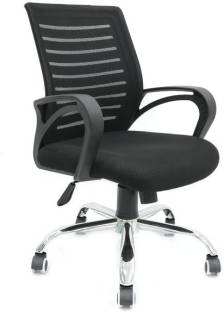 Top 10 Best Selling Office Chairs from Flipkart India Online