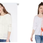 Best Women Tops Upto 80% discount offers from flipkart online