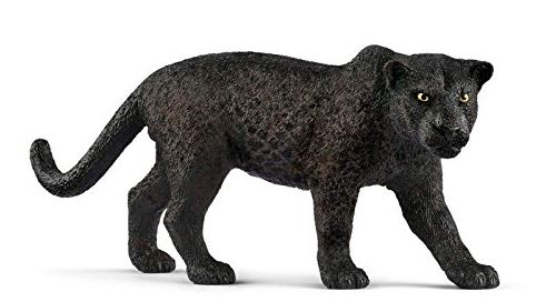 Scheich Black Panther, Multi Color