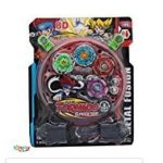 Amazon offers the Beyblade Toys Upto 80% Off on Beyblade Burst toys in india