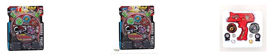 Toys Beyblade Toy Set