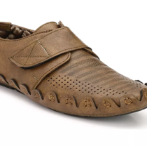62% Discount on Zebx footwear for men only on Voonik