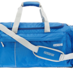 American Tourister Nylon 650 mm Blue Travel Duffle on amazon at just Rs 1549