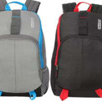 American Tourister backpacks