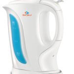 Bajaj Cordless Electric Kettle  (1.7 L, White) is now available on Flipkart at just Rs 1144.