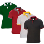 Baremoda polo T shirt Pack of 4 on voonik.com at just Rs 960