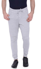 Campus Sutra Men Solid Track Pant now available on voonik.com at just Rs 1049