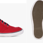 Canvas Sneakers at 35% off