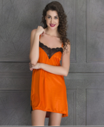 Clovia.com offers Babydoll Nightwear at a discount of Rs. 300