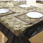 Dekor World Polyester Table Linen Set on homeshop18.com at just Rs 599