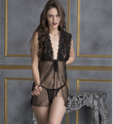 Exotic Nightwear at 25% off