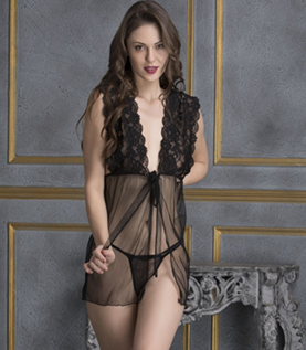 Exotic Nightwear at 33% off