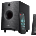 F&D F210X 15 W Portable Bluetooth Home Audio Speaker  (Black, 2.1 Channel) on flipkart at just Rs 1999