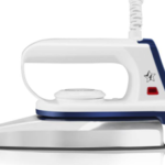 Flipkart SmartBuy 750 W Dry Iron  (Blue, White) now available on flipkart at Rs 399.