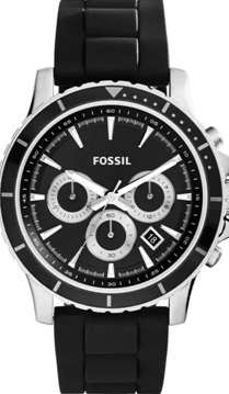 Fossil Men's watch at 46% off