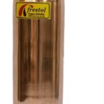 Frestol 1 L Plain copper bottle now available on homeshop18 at just Rs 499.