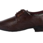 George Adam Men's Synthetic Leather Formal Shoes @ Rs. 1499