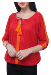 Gorgeous top at 58% off