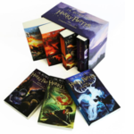 Harry Potter BoxSet 2014  (English, Paperback, J. K. Rowling)  which was earlier priced at a mammoth rate of  INR  4250 is now for sale on flipkart at just Rs 2507