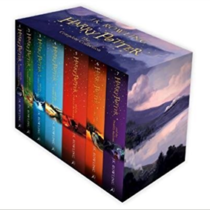 Harry Potter Series 50% off