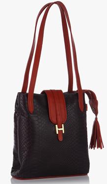 Hidesign Handbag at half price