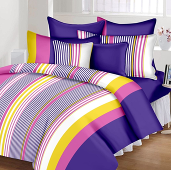 Homefab bedsheets at 54% discount