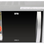 IFB 25 L Convection Microwave Oven  (25SC4, Metallic Silver) on flipkart at just Rs 10690