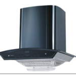 Inalsa Cruise 60 BKAC Wall Mounted Chimney  (Black 1250 CMH) on flipkart at just Rs 11999