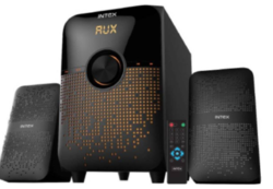 Intex IT-213 40 W Portable Bluetooth Home Audio Speaker on flipakart at just Rs 1999