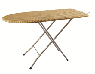 Iron Table at 63% off