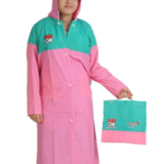 Kid's Raincoat available at 31% discount.