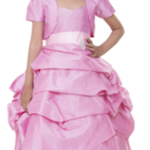 beautiful party dress for kids worth Rs.3299 at Rs. 2999 only