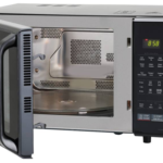 LG 28 L Convection Microwave Oven  (MC2846BG, Black) on flipkart at just Rs 10999