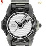 Louis Geneve Luxury Roman Series Analog Watch For Men White on voonik.com at Rs 449