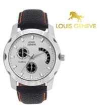 Louis geneve watch for men ( mock dial),