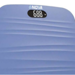 Nova Ultra Lite Personal Digital Weighing Scale  (Blue) on flipkart.com at just Rs 1049