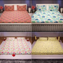 Pack of Bombay Dyeing Bedsheets at 11% off