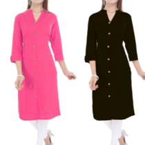 Pack of Kurtis at 60% off