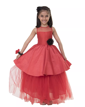 Party Ball gown for kids at 33% off