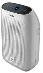 Philips AC1215 20 Portable Room Air Purifier (White) is now available on flipkart.com at just Rs 9299