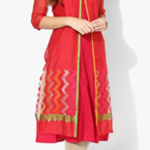 Printed kurtis for women at 50% off