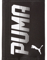 Puma Black Men's Wallet
